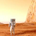 15年后可否在火星留下足迹?