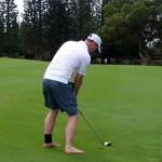 夏威夷可爱岛高尔夫球之旅