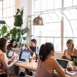 Quilt-为女性量身订造的工作环境