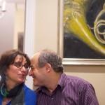 当婚姻中科学家遇上艺术家