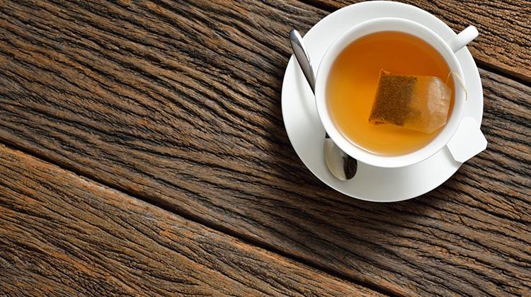 喝茶的温度学问