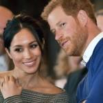 英国王室有喜》哈利王子5月迎娶美娇娘 未婚妻梅根婚纱成最高机密