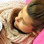 数十年来最严重的流感季,摆脱流感你必须做到这几点