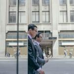 超有趣的巧合摄影照,摄影师Jonathan Higbee眼中的纽约