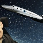 """斯蒂芬霍金说,""""终极目标""""是进入太空"""