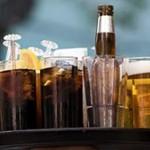 为什么啤酒上端会形成泡沫,而汽水却没有?