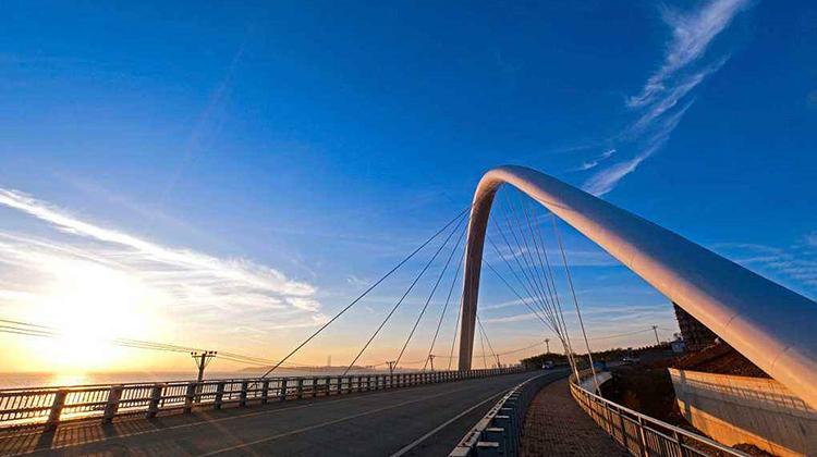 老成都最特别的桥
