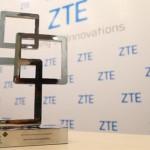 中兴通讯NB-IoT创新应用在MWC2018获GLOMO大奖