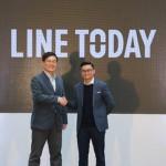 LINE推出LINE TODAY服务以助拓展香港业务营运