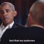 欧巴马与蜜雪儿要当网红!影音串流平台Netflix洽谈合作推出新节目,用故事散播正能量