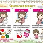 怀孕症状与应对策略(下)|妈妈族 孕期保养篇12