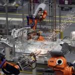 工作自动化扩大英国南北差距