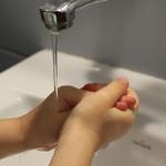 教导幼儿卫生观念