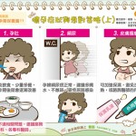 怀孕症状与应对策略(上) 妈妈族 孕期保养篇11