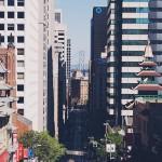 旧金山合租公寓的新视野