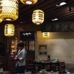 南京大牌档,名俗味不俗