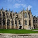 想来趟英国皇家婚礼之旅吗?