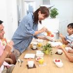 孩子饮食习惯会影响心理健康