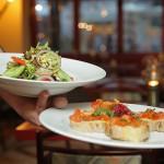 餐厅的灵魂—餐点物流师