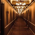世界上最糟的旅馆客人