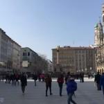 """瞥见慕尼黑——""""丰盛的""""玛利亚广场"""