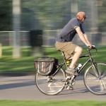 想骑车或步行上班会花费太长时间?或许你该试一试