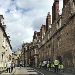 英国剑桥大学:世界级的学府