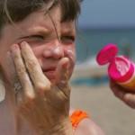 夏威夷为了拯救珊瑚礁提议禁止使用某些防晒霜