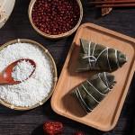 吃粽子会使胆固醇增加吗?