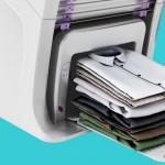自动折叠衣服的机器时代离我们远吗?