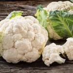 花椰菜出色的营养成分和保健功效