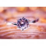钻石恒长久,尽管是人造的