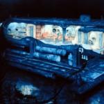 美国军方是否有秘密的水下基地?
