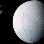 我们刚刚解开了土星的冰卫星土卫二的一些谜团