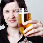 为什么有人讨厌啤酒的味道?