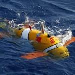 中国的机器人潜艇看起来像是小丑鱼