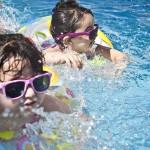 幼儿泳池戏水安全守则