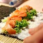 藻类,人类未来的食物