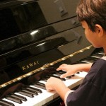 学音乐的附加益处(一)