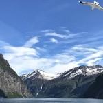挪威盖朗格峡湾 Geirangerfjord