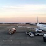 气候变迁,全球机场的噩梦