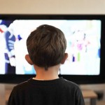 电视看越多越无法预备心上学