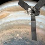 大红斑可能会揭露木星关于水的秘密