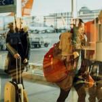 旅客福音,趁早与行李分离