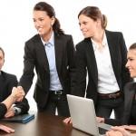 加利福尼亚州近100家大公司的董事会中没有女性
