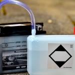 锌空气电池,无碳未来
