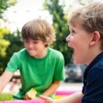 帮助孩子不受快节奏世界影响
