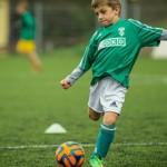 帮助孩子避免运动伤害