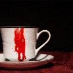 喝下自己的血,他们说是为了科学?