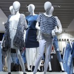 西方奢侈品正大量涌向中国